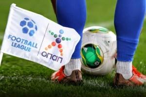 football league 2