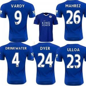 Leicester-font-b-City-b-font-font-b-Jersey-b-font-15-16-VARDY-home-blue